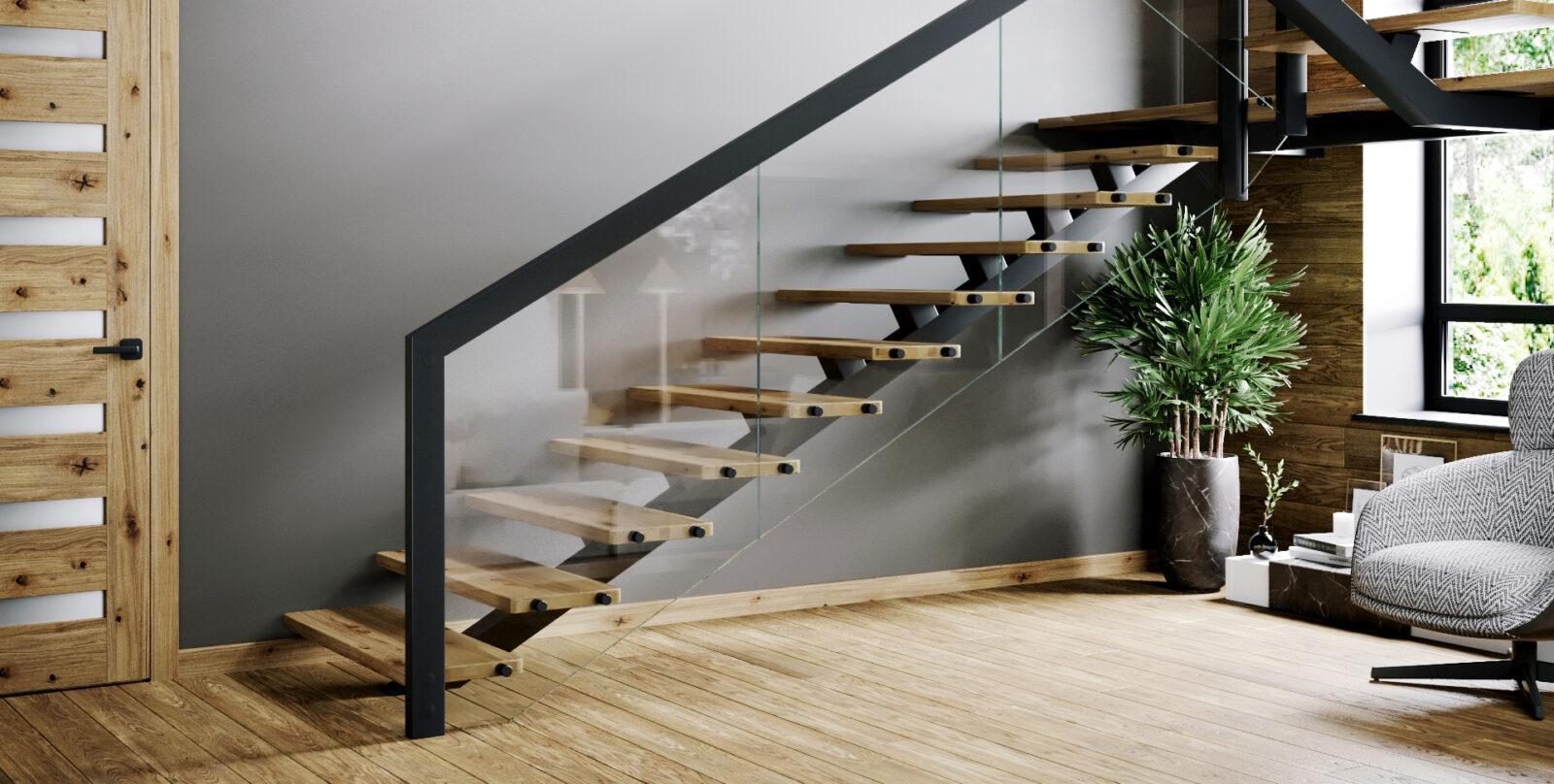мет лестница