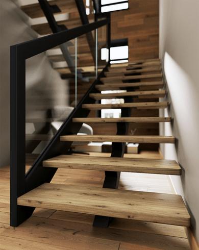 металеві сходи в києві
