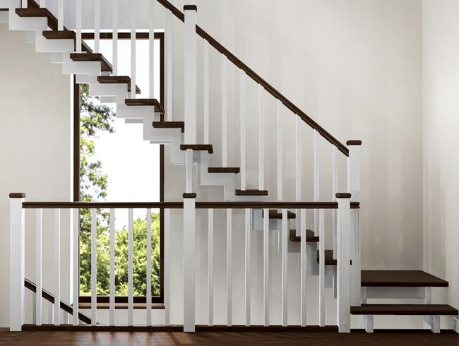 металеві сходи на замовлення