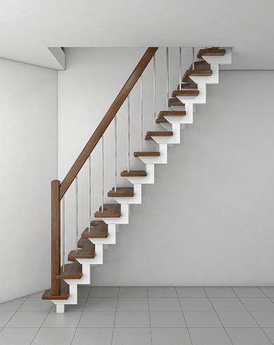виготовлення сходів з металу